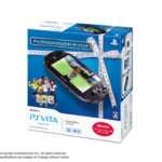 「PlayStation Vita」ボーナスパック&スターターパック数量限定発売決定!