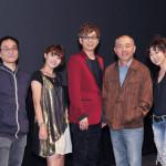 カウボーイビバップ Blu-ray BOX発売記念!! 「COWBOY BEBOP」Night Selection オフィシャルレポート