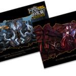 『円卓の生徒 The Eternal Legend』発売記念 PSP & PlayStation Vita用 壁紙プレゼント!