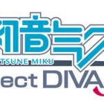 『NEXT HATSUNE MIKU Project DIVA(仮称)』PS3版のタイトルが『初音ミク -Project DIVA- F』に決定!