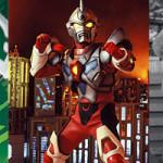 円谷プロ創立50周年記念!「快獣ブースカ」「アンドロメロス」「電光超人グリッドマン」DVDリリース決定!