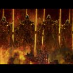 11月17日公開『ヱヴァンゲリヲン新劇場版:Q』、「巨神兵東京に現わる」を同時上映