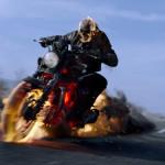 燃焼系ダークヒーロー『ゴーストライダー2』衝撃の特別映像が公開!