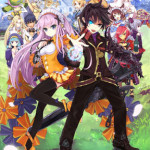 PSVita『デモンゲイズ』 1月発売決定!公式サイトおよび第一弾PVを公開!