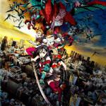 PSP『セブンスドラゴン2020-Ⅱ』の発売日が決定! 予約特典は古代祐三氏が新たに編曲したオリジナルリミックスサントラCD!