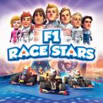 『F1 RACE STARS』の有料DLCの配信が決定!