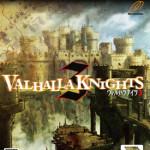 PS Vita用ソフト『ヴァルハラナイツ3』公式サイトで発売日と価格を発表!
