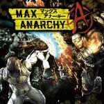 PS3『MAX ANARCHY』ダウンロード版販売開始!
