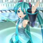 『初音ミク -Project DIVA- f / F』が国内出荷39万本を達成!