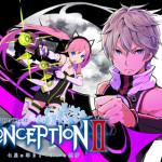 Vita/3DS「CONCEPTIONⅡ」2013年夏発売決定!ティザーサイトも公開!