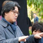 来日するパク・チャヌク監督に訊け!映画『イノセント・ガーデン』公式SNSで監督への質問募集開始!