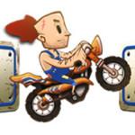 【Balloon27】モーターサイクル・トリック・ジャンプゲーム「Hill Bill(ヒル・ビル)」を2013年7月に全世界で発売決定!