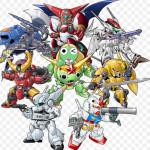 PS Vitaを買ったらもらえる!『スーパーロボット大戦Operation Extend』第1章無料ダウンロード用プロダクトコード プレゼントキャンペーン実施!