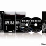 「メタルギア」シリーズの小島秀夫監督作品を一挙収録した『METAL GEAR SOLID THE LEGACY COLLECTION』本日発売!