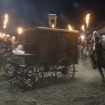 映画「ジャンゴ 繋がれざる者」スタッフも絶賛の馬の名演技を引き出した舞台裏を公開!