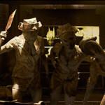映画『サイレントヒル:リベレーション3D』バブルヘッドナースがNO.1ゲーム雑誌『週刊ファミ通』で異例のセクシーグラビア掲載!