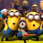 映画『怪盗グルーのミニオン危機一発』 全世界興収3週連続1位獲得! 公開3週で前作& 『モンスターズ・ユニバーシティ』越えを達成!