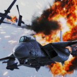 『ACE COMBAT INFINITY』PS3オンライン専用ゲームとして配信決定!