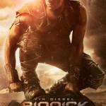 リディックシリーズ最新作『Riddick』TVスポット解禁!