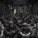 『グエムル-漢江の怪物-』のポン・ジュノ監督が放つ映画の新次元!最新作『スノーピアサー』日本公開決定!