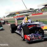PS3 / Xbox360『F1 2013』店頭体験会の実施を決定! 公式サイトでは、F1グランプリのサーキットを解説する映像も追加公開!