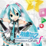 PS Vita『初音ミク -Project DIVA- f お買い得版』が発売決定!