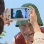 ノッポさんがゲームの遊び方を解説するPSVita専用ソフト『Tearaway ~はがれた世界の大冒険~』 最新プロモーション映像を公開!