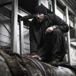 """映画『スノーピアサー』""""次世代アメリカンヒーロー""""クリス・エヴァンスの最新場面写真が公開!"""