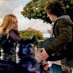 映画『キック・アス/ジャスティス・フォーエバー』ヒット・ガールが紫色のドゥカティに乗って しかもセクシーになって帰ってきたよ!