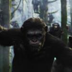 『猿の惑星:新世紀(ライジング)』驚愕の新世紀映像が公開!