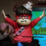 『鷹の爪7~女王陛下のジョブーブ~』史上最大の吉田のお誕生日会~「鷹の爪7」のポロリもあるよ~開催!