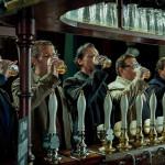 映画『ワールズ・エンド 酔っぱらいが世界を救う!』 酔っぱらって世界を救おう! 渋谷パブクローリング開催決定!