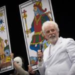アレハンドロ・ホドロフスキー監督、新作と「人間タロット」で観客を癒やした!! 『リアリティのダンス』プレミア上映イベントレポート