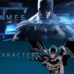DC コミックス バットマン誕生75 周年記念 日本公式サイトOPEN!
