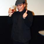 映画『ワールズ・エンド 酔っぱらいが世界を救う!』 酒場詩人・吉田類の酔っ払いトークショーが開催!