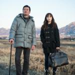 遠藤憲一&松井玲奈W主演映画『gift』先行上映イベントレポート