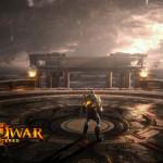 シリーズ最終章がPS4版のクオリティで新登場!『GOD OF WAR Ⅲ Remastered』2015年7月16日(木)発売!