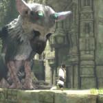 『人喰いの大鷲トリコ』PS4専用ソフトウェアとして2016年発売決定!
