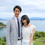 「AKB ShortShorts」project 映画『9つの窓』、運命の出会いに心が揺さぶられる切ない恋をAKB48横山由依が挑戦!