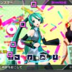シリーズ最新作!PSVita/ PS4対応ソフト『初音ミク-Project DIVA-X』発売決定!