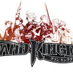 PS4/PS Vitaソフト『グランキングダム』プロモーションムービー公開!