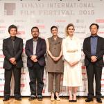『第28回東京国際映画祭』ラインナップ発表会 報告レポート