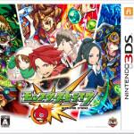 ニンテンドー3DS版『モンスターストライク』12月17日に発売決定!