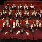 『心が叫びたがってるんだ。』 乃木坂46が号泣!するテレビCMが公開!