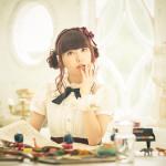 黒崎真音、4thアルバム『Mystical flowers』11月25日に発売決定!