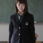 【AKB48】峯岸みなみ、本格派ミステリーに挑戦!映画『女子高』で映画初主演決定!