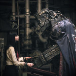 映画『ライチ☆光クラブ』ライチのビジュアル解禁!人気声優の杉田智和が、ライチの声を担当!