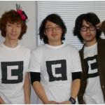 『東のエデン 劇場版』AR三兄弟インタビュー AR(拡張現実)×『東のエデン』
