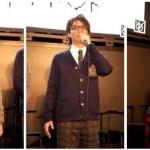 東京国際アニメフェア2010『東のエデン×四畳半神話大系』ARキャストイベント レポート