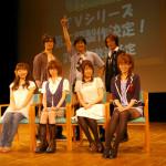 TVアニメ『バカとテストと召喚獣』BD&DVD発売記念トークイベント!